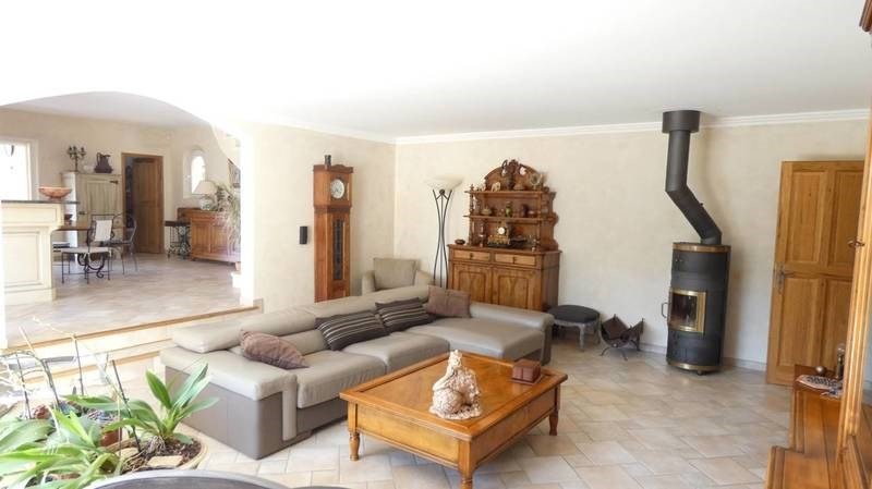 Vente maison / villa Bouchet 449400€ - Photo 7