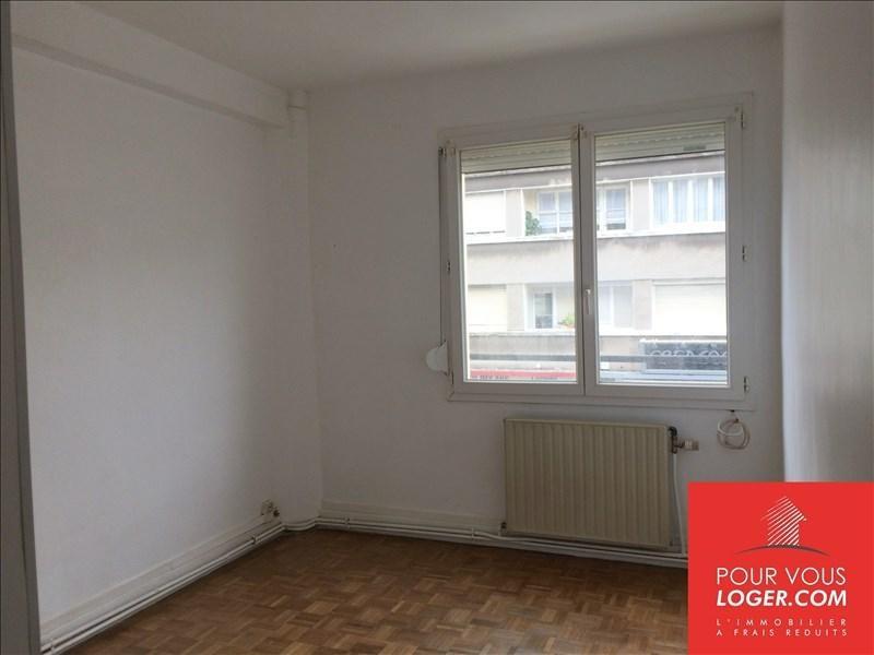 Rental apartment Boulogne sur mer 550€ CC - Picture 7