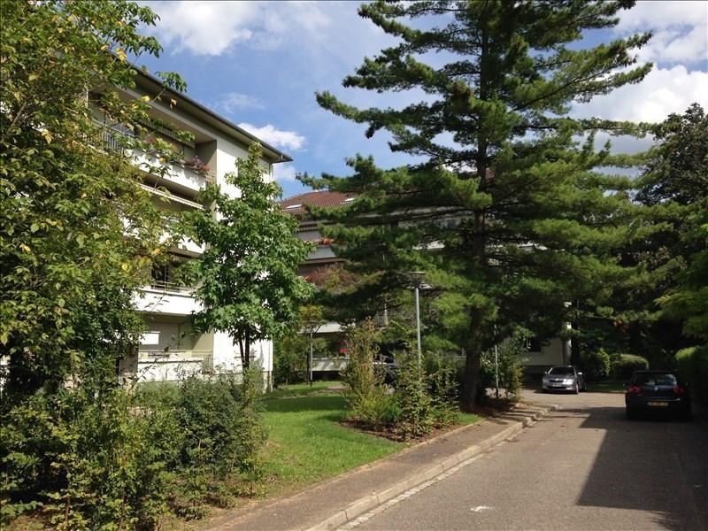 Location appartement Illkirch graffenstaden 900€ CC - Photo 9