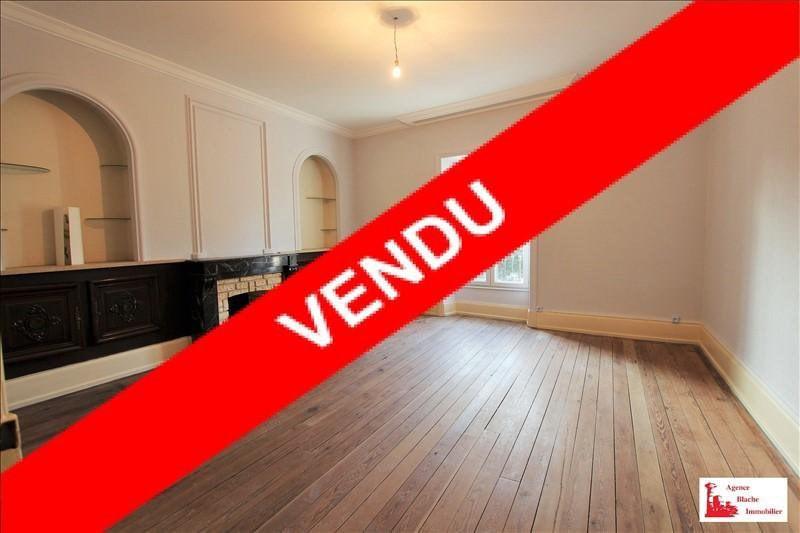 Sale apartment Loriol-sur-drôme 115000€ - Picture 1