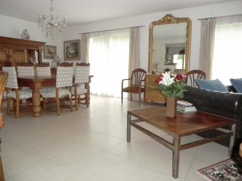 Vente maison / villa Orry la ville 485000€ - Photo 2