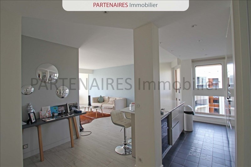 Rental apartment Le chesnay 1 500€ CC - Picture 2
