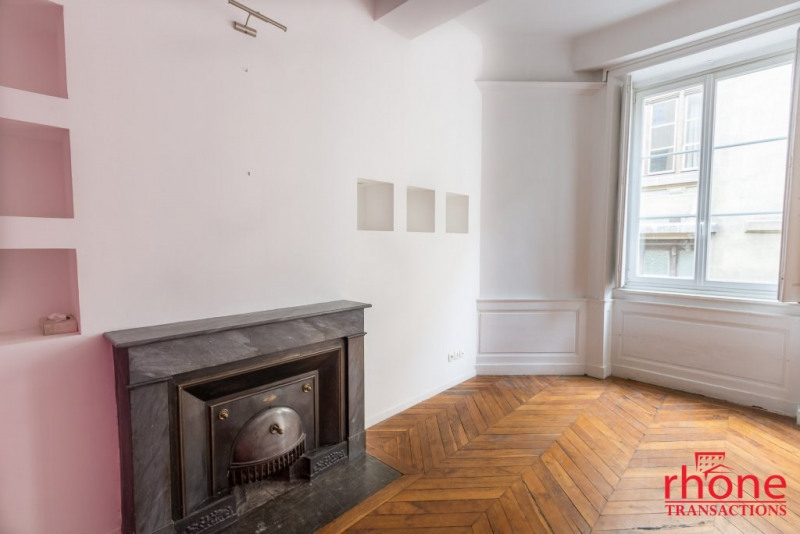 Vente appartement Lyon 1er 410 000€ - Photo 8