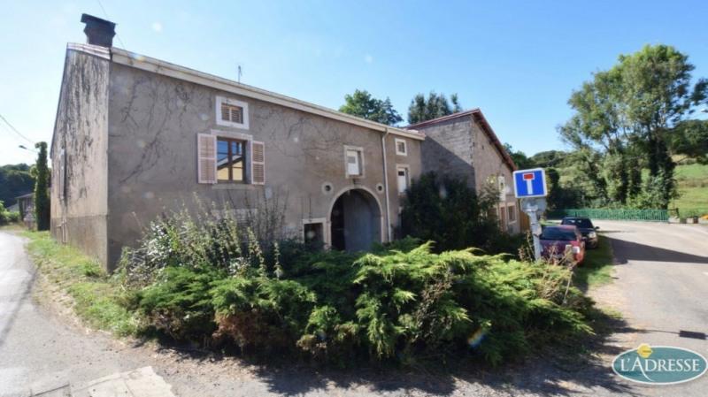 Maisons à vendre à DommartinAuxBois entre particuliers  ~ Dommartin Aux Bois