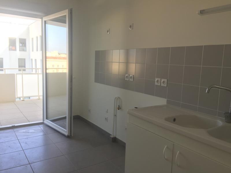 Rental apartment Nimes 795€ CC - Picture 3