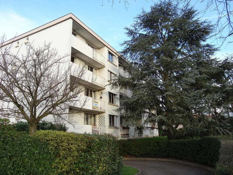 Vente appartement Soisy sous montmorency 199 000€ - Photo 1