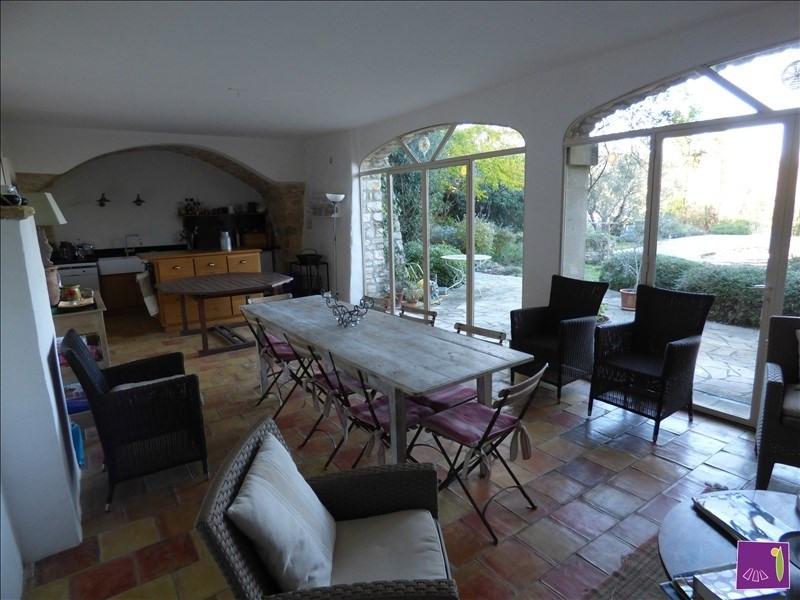 Verkoop van prestige  huis Uzes 892500€ - Foto 18