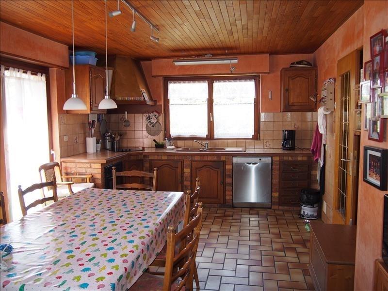 Sale house / villa Eckwersheim 340000€ - Picture 6