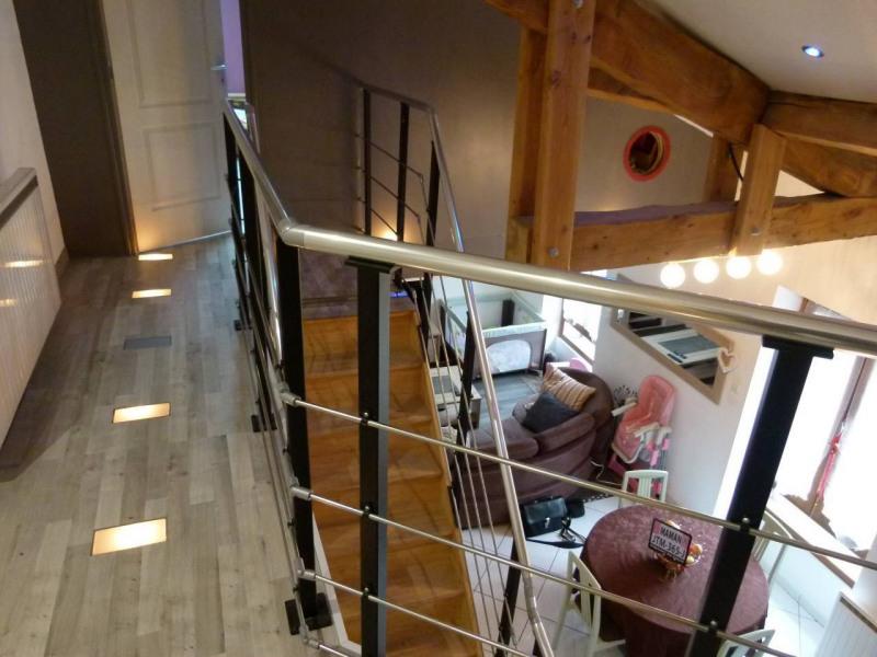 Vente appartement Aurec-sur-loire 129000€ - Photo 9