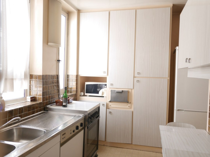Vente de prestige appartement Paris 17ème 1 052 000€ - Photo 4