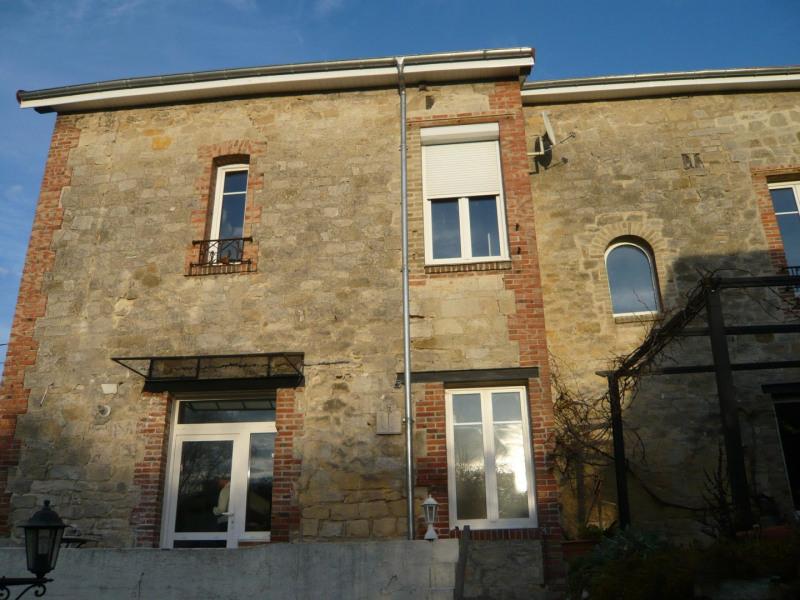 Sale house / villa Châlons-en-champagne 280000€ - Picture 1