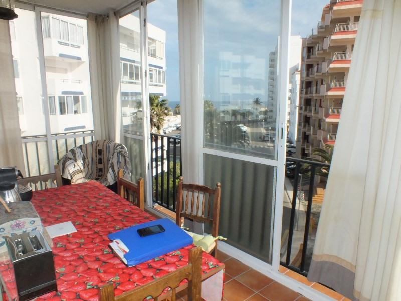 Vacation rental apartment Rosas-santa margarita 424€ - Picture 5