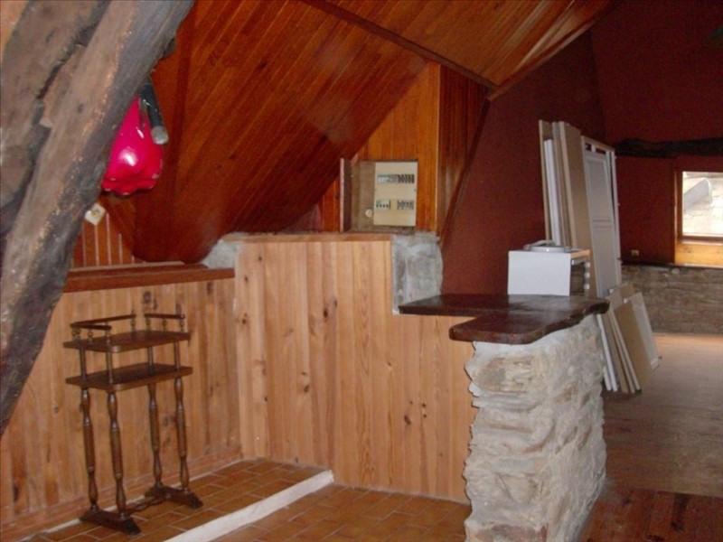 Sale apartment Lannion 90100€ - Picture 5