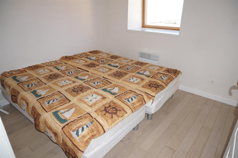 Vacation rental apartment Stella plage 445€ - Picture 4