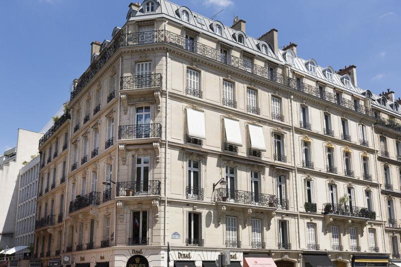Immobile residenziali di prestigio appartamento Paris 8ème 4200000€ - Fotografia 6