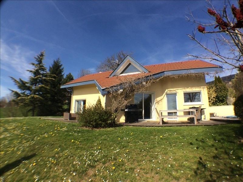 Deluxe sale house / villa Lucinges 720000€ - Picture 7