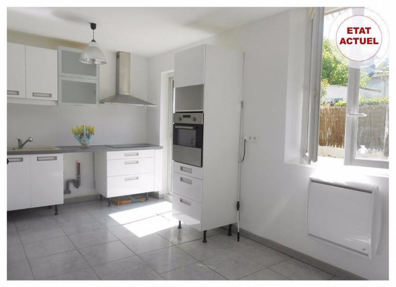 Vente maison / villa Colomiers 139900€ - Photo 2