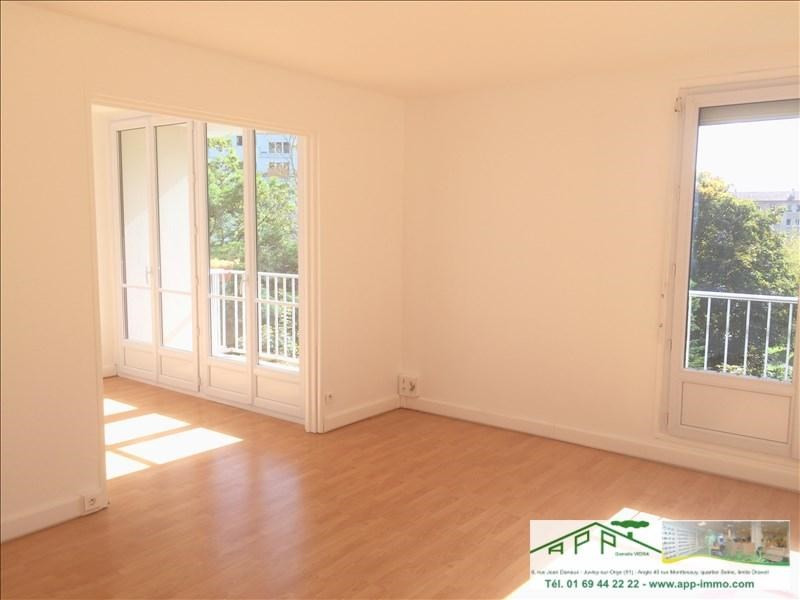 Vente appartement Athis mons 158 000€ - Photo 2
