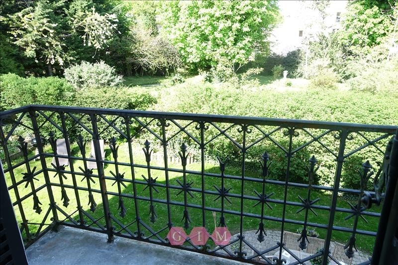 Location appartement Andresy 599€ CC - Photo 1