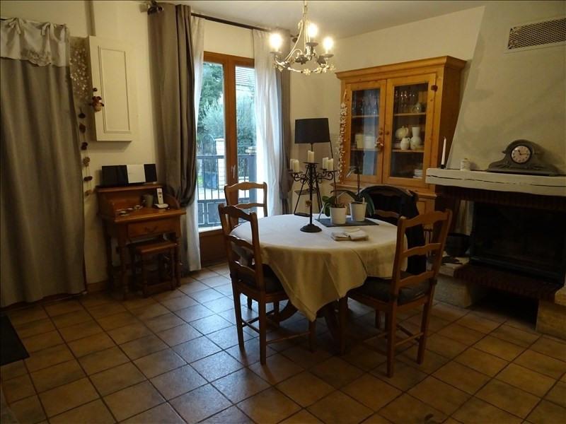 Vente maison / villa Sarcelles 271000€ - Photo 6