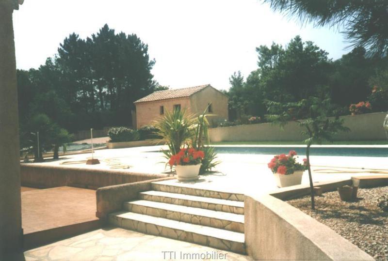 Sale house / villa Plan de la tour 1100000€ - Picture 2