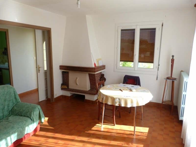 Sale house / villa Secteur douchy 96400€ - Picture 4