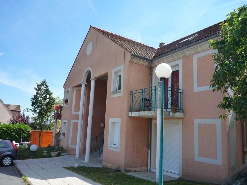 Location appartement Annet sur marne 515€ CC - Photo 1