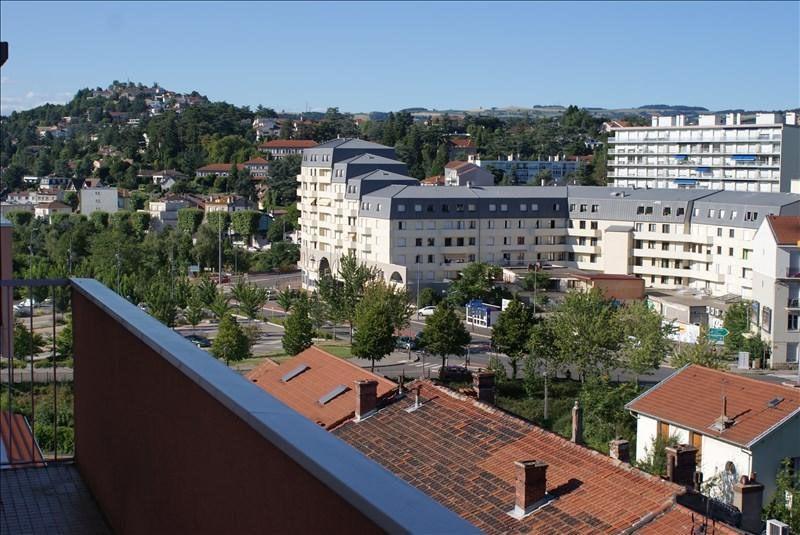 Verkauf wohnung Saint-étienne 119900€ - Fotografie 9