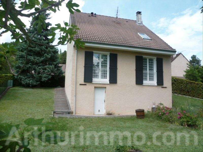 Vente maison / villa St marcellin 190000€ - Photo 2
