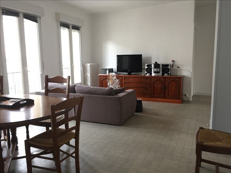Rental apartment Vernon 872€ CC - Picture 1