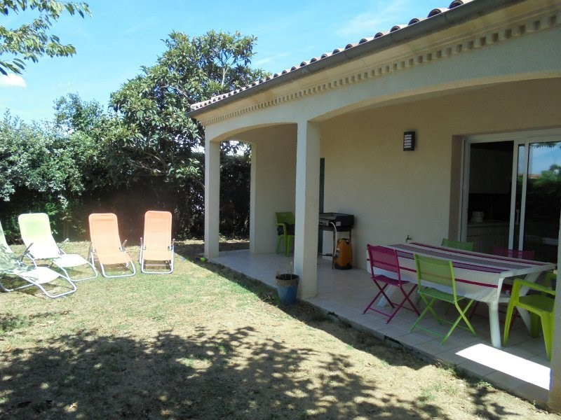 Rental house / villa Agen 850€ +CH - Picture 1
