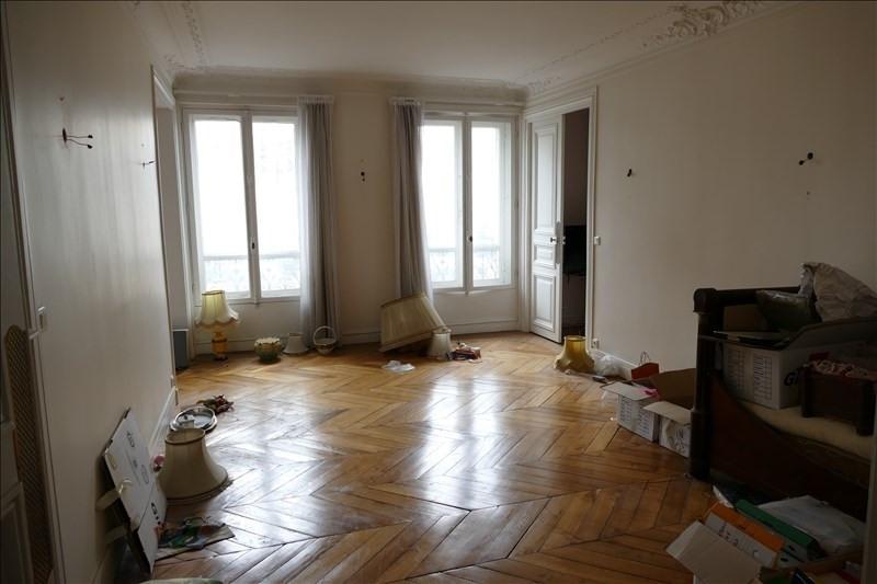 Deluxe sale apartment Paris 17ème 1785000€ - Picture 4