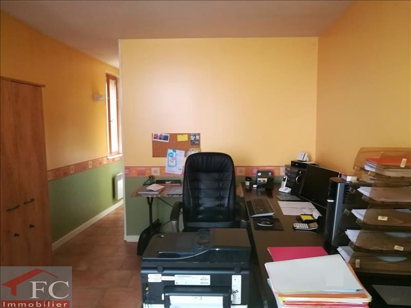 Sale house / villa Chateau renault 155 700€ - Picture 3