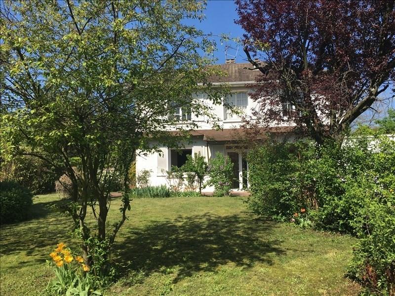 Vente maison / villa Sannois 532950€ - Photo 2