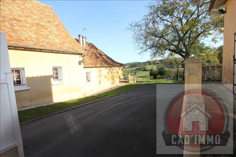 Vente maison / villa Queyssac 337000€ - Photo 9