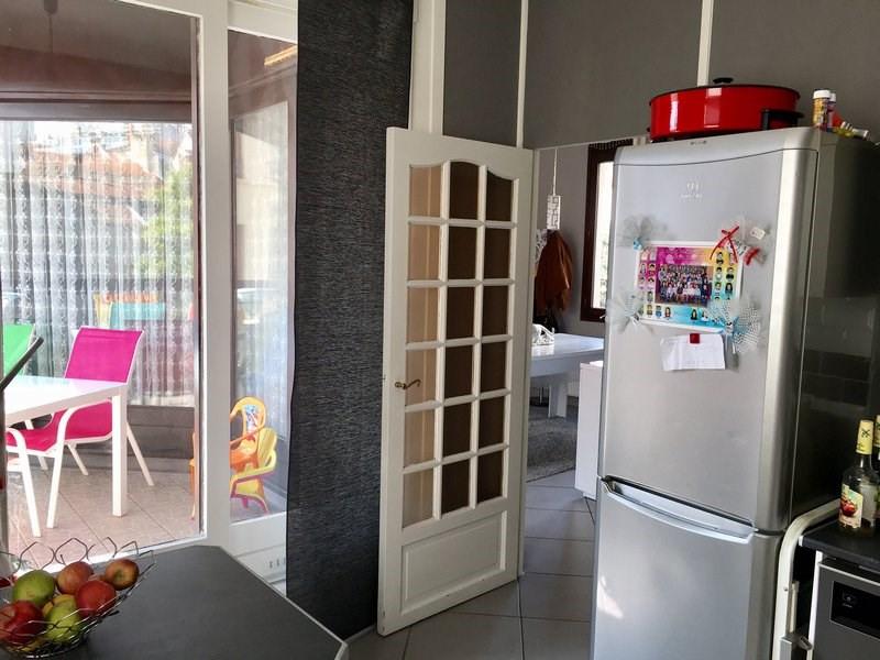 Sale apartment St chamond 105000€ - Picture 2