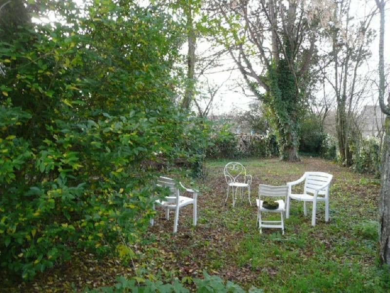 Sale house / villa Mery es bois 140000€ - Picture 6
