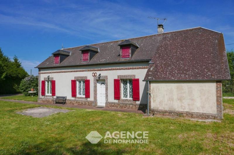 Vente maison / villa Montreuil-l'argille 120000€ - Photo 2