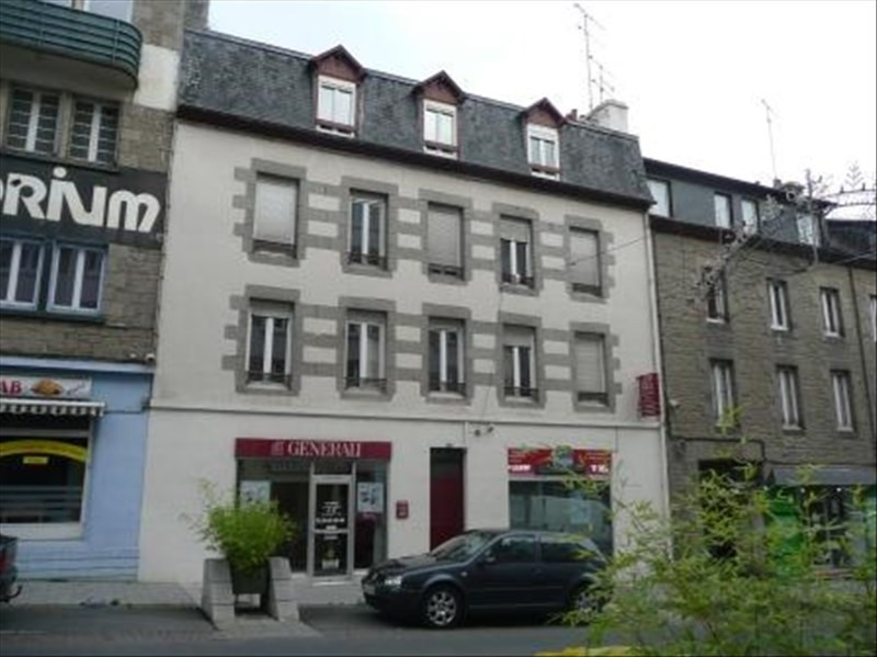 Rental apartment St brieuc 263€ CC - Picture 4