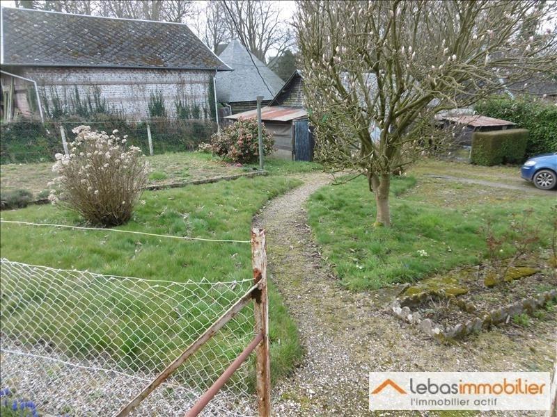Vente maison / villa Doudeville 88000€ - Photo 2