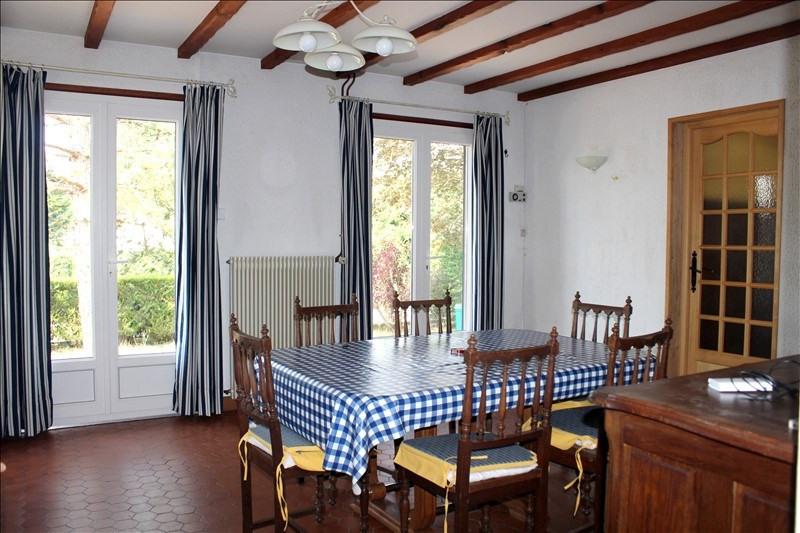 Vente maison / villa Quend plage les pins 171000€ - Photo 3
