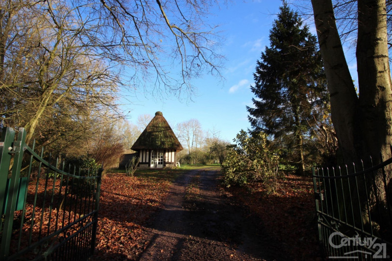 Verkoop van prestige  huis Deauville 650000€ - Foto 2