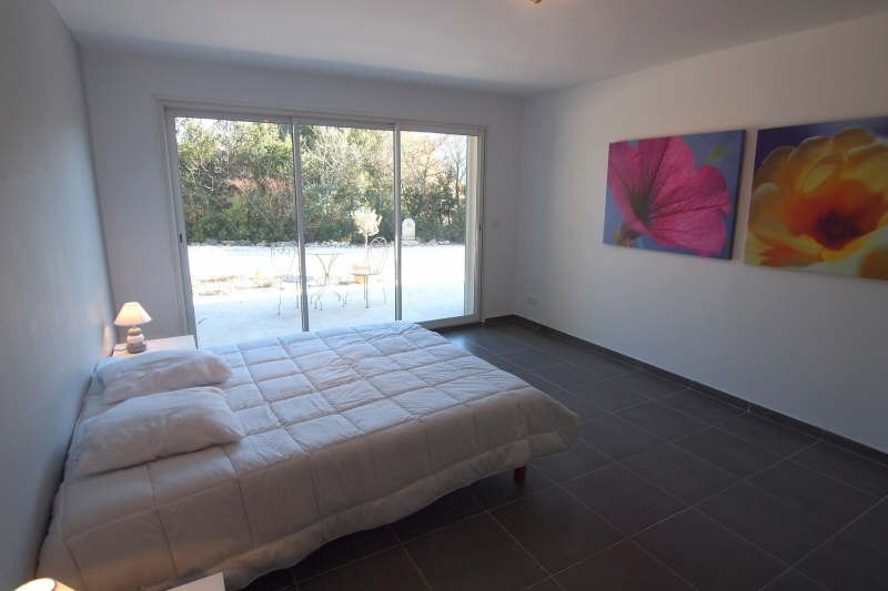 Deluxe sale house / villa Uzes 595 000€ - Picture 15