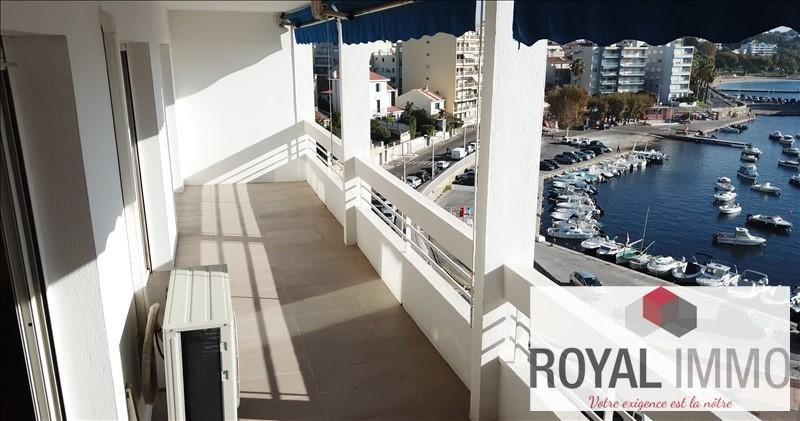 Deluxe sale apartment Toulon 578000€ - Picture 2