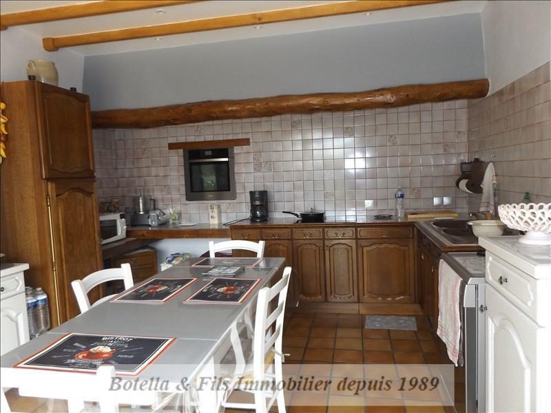 Vendita casa Pont st esprit 359000€ - Fotografia 5