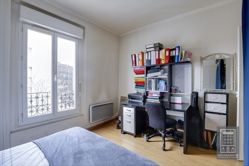 Sale apartment Paris 19ème 299 000€ - Picture 10
