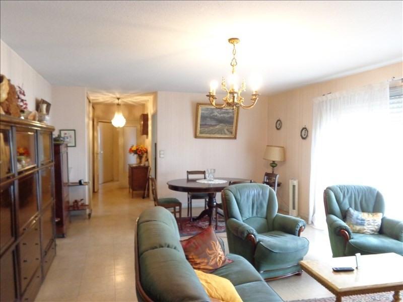 Sale apartment Dax 198000€ - Picture 1
