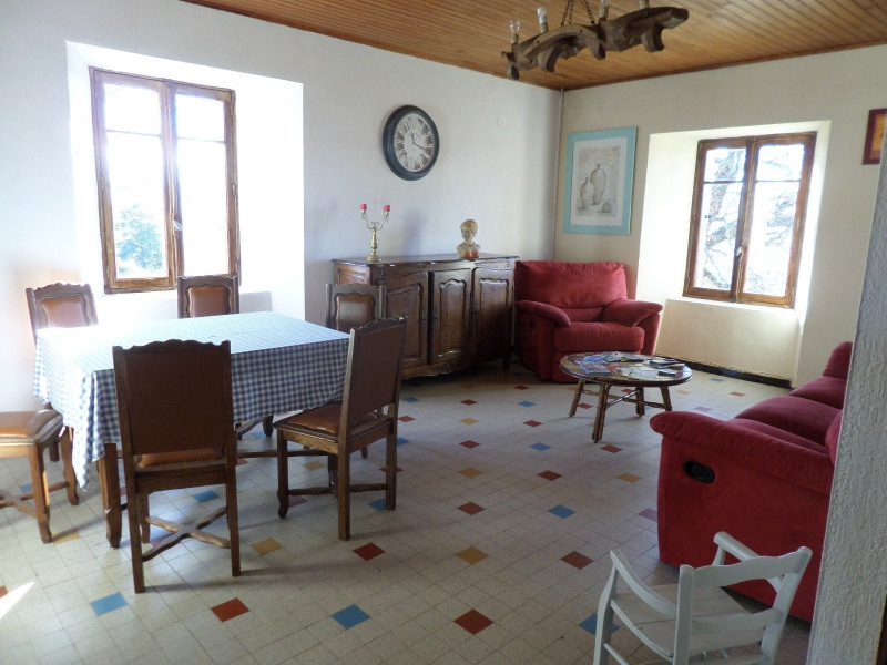 Vente maison / villa Salettes 190000€ - Photo 12