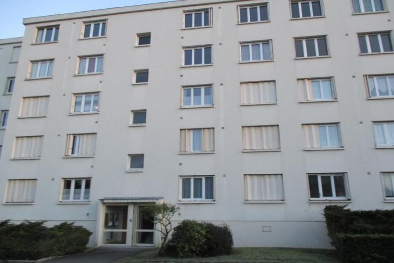 Vente appartement Villers cotterets 85500€ - Photo 1