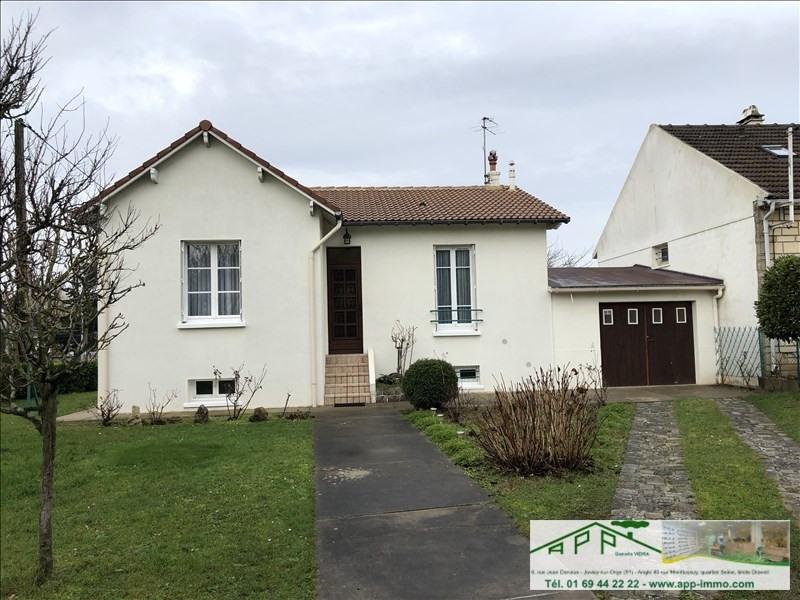 Vente maison / villa Morsang sur orge 271500€ - Photo 1